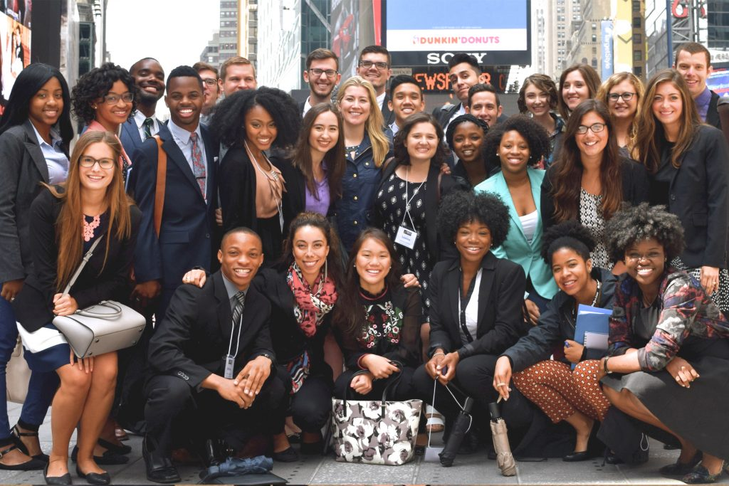 IRTS Summer Fellowship Program -- NYC Internship Program