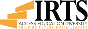 Logo for the IRTS Foundation