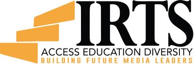 IRTS Logo, black