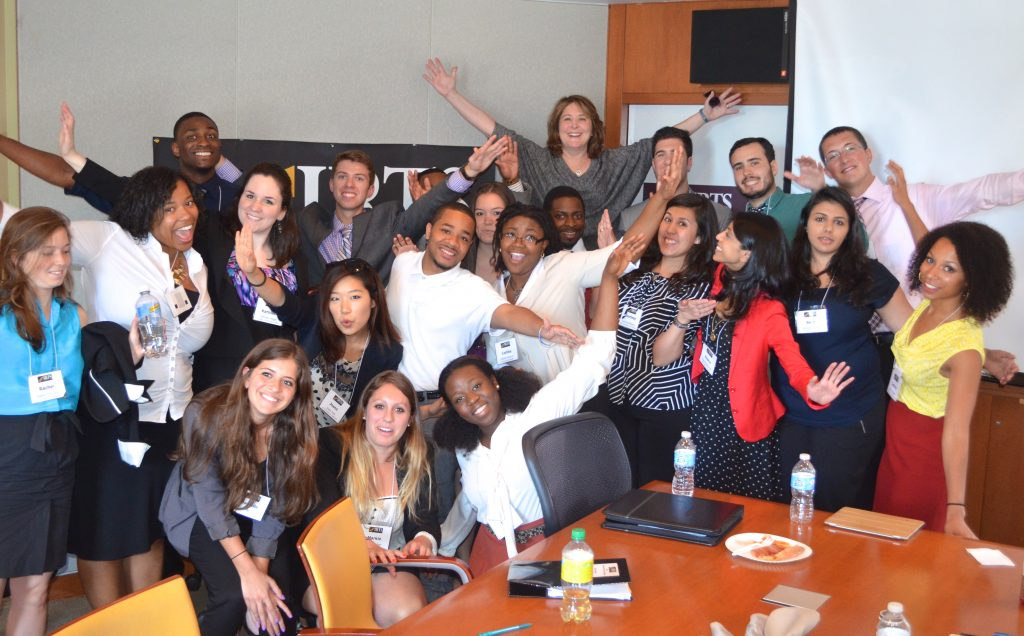IRTS Summer Fellowship Program -- NYC Internship Program