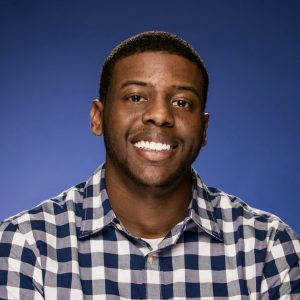 Omar Wilson, a 2016 IRTS Broadcast Sales Associate & Featured Alum in August 2018 IRTS Alumni Newsletter