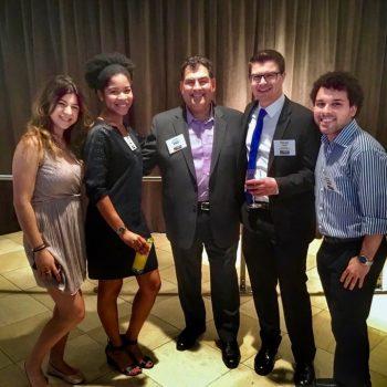 4 Generations of Scott Herman Fellows