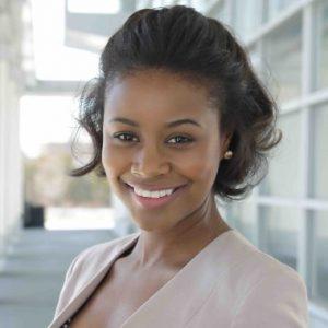 Danielle Brooks, 2016 IRTS Broadcast Sales Associate