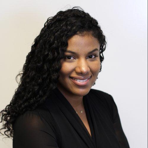 Imelda Burgan, 2017 IRTS Broadcast Sales Associate