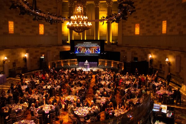 2017 LABF Giants of Broadcasting