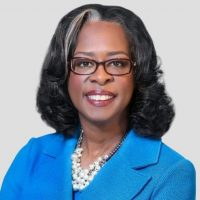 2018 IRTS Hall of Mentorship Honoree Angela Talton