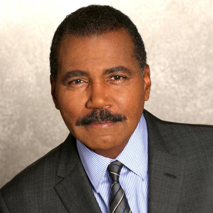 "Bill Whitaker of CBS ""60 Minutes,"" a 2018 Giants of Broadcasting Honoree"