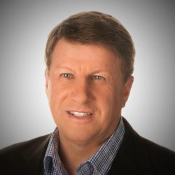 Dave Lougee of TEGNA, a 2018 Giants of Broadcasting Honoree