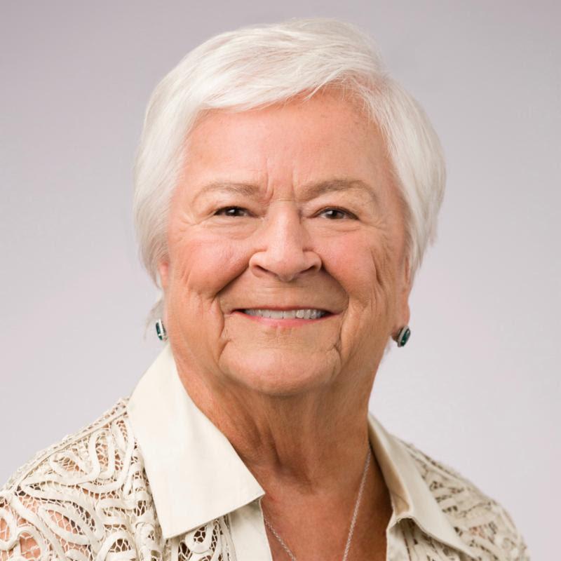 Elizabeth Murphy Burns of Morgan Murphy Media, a 2018 Giants of Broadcasting Honoree