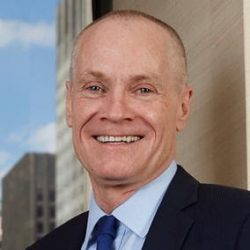 Jack Abernethy of FOX Networks, a 2018 Giants of Broadcasting Honoree