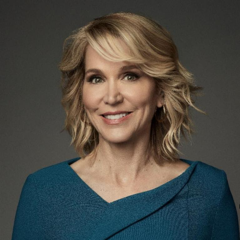 Paula Zahn of Investigation Discovery, a 2018 Giants of Broadcasting Honoree