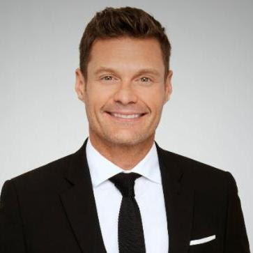 Ryan Seacrest of Disney ABC, iHeartMedia, and NBCUniversal, a 2018 Giants of Broadcasting Honoree