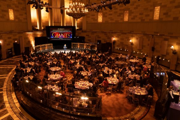 2018 LABF Giants of Broadcasting