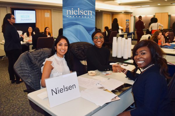 Day 2. Recruiter. Nielsen 5