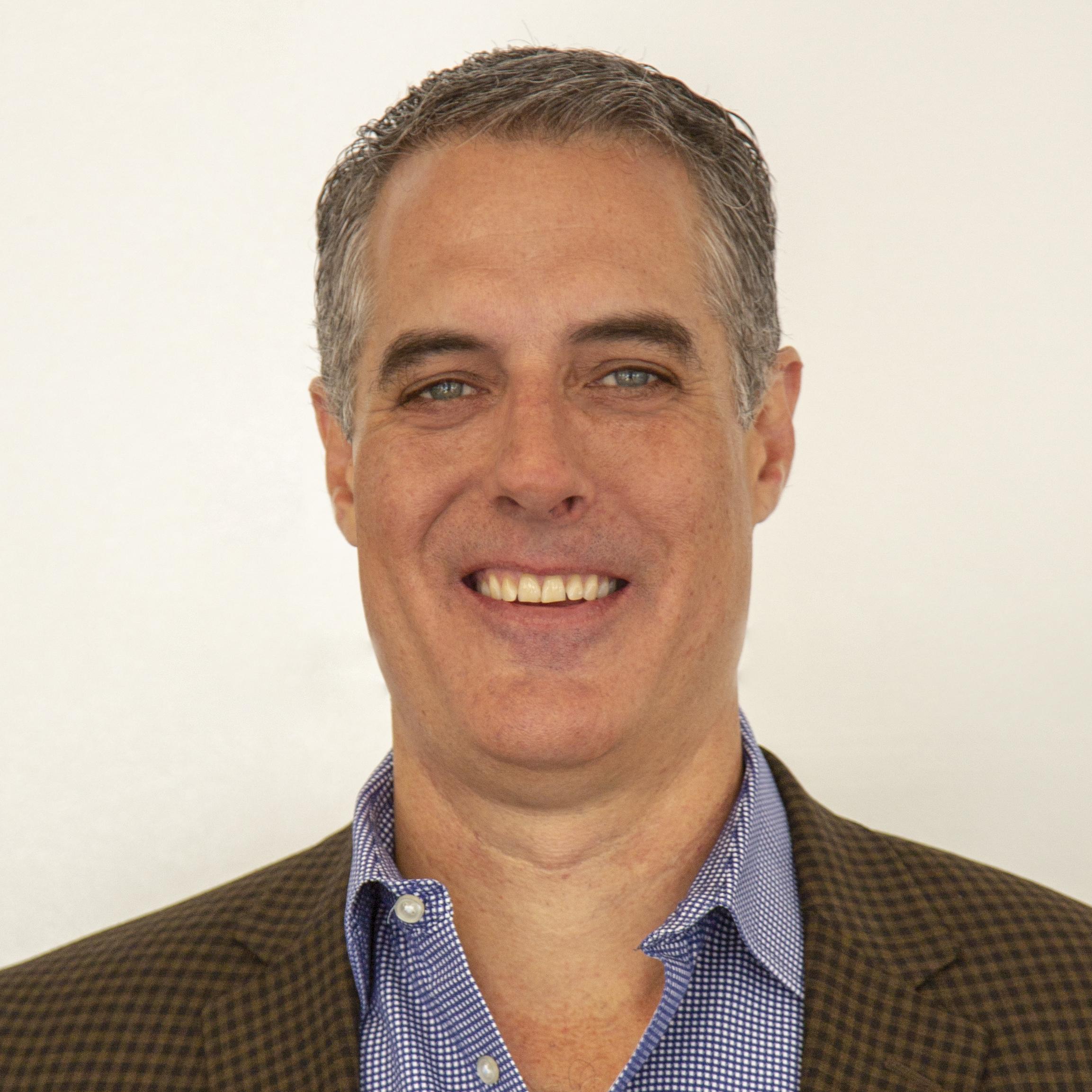 2019 IRTS Newsmaker moderator: Kris Magel