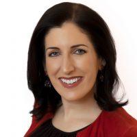 2019 IRTS Newsmaker panelist: Tara Walpert Levy