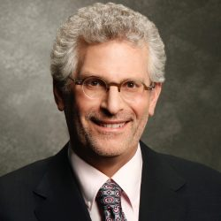 Mark Pedowitz, a 2019 Giants of Broadcasting Honoree
